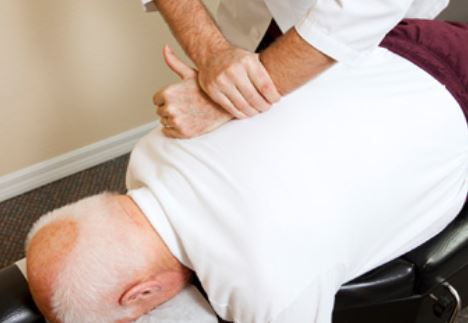 portland chiropractic treatment