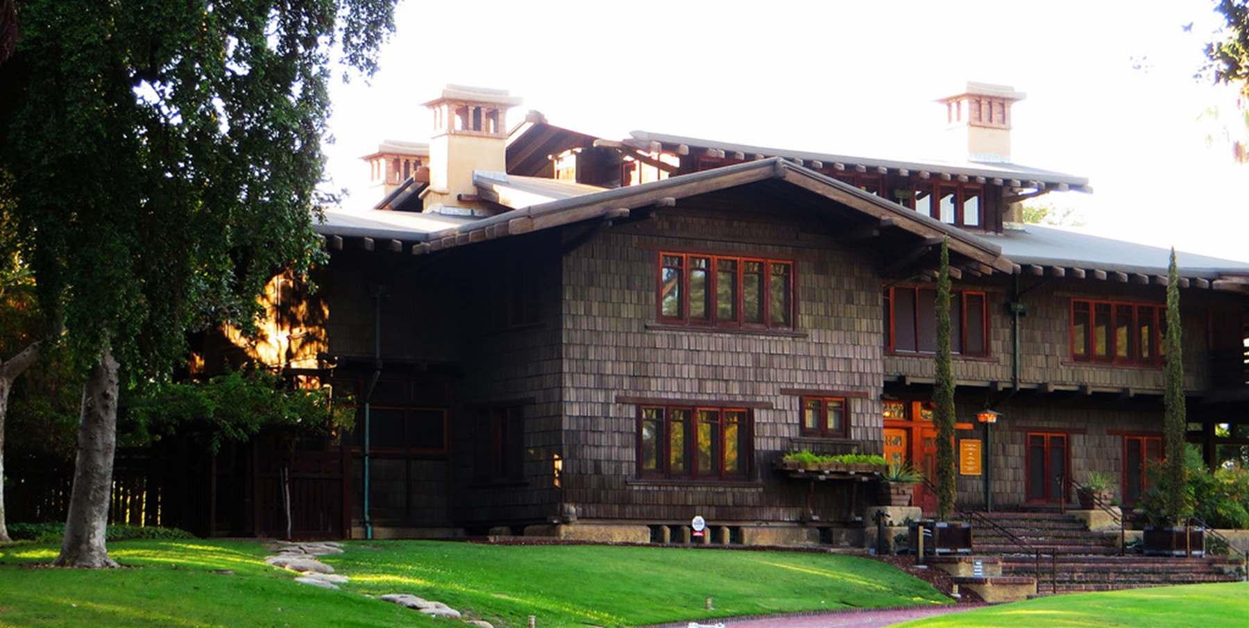 california-house